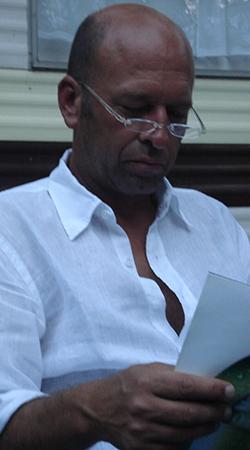 Ricardo Santelmo