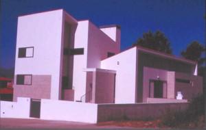 casa José Ribeiro 97